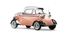 Trouver une voiture vintage